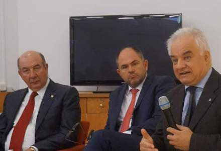 Eugen Radulescu, BNR: Daca deficitul ar creste la 3,5% anul viitor, Romania se va imprumuta la costuri de 2-3 ori mai mari