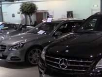Piata auto a crescut cu mai...