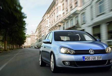 Vanzarile Volkswagen in Romania au depasit in octombrie nivelul anterior scandalului emisiilor