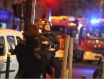 Trei persoane ucise in Paris,...