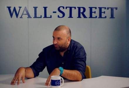 Vasile Alboiu (director de creatie al grupului Lowe) este invitatul WALL-STREET 360: afla tendintele momentului in creatia publicitara