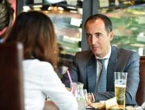 La pranz cu Geo Margescu:...