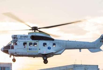 Airbus investeste peste 15 mil. euro la Brasov intr-o fabrica de elicoptere