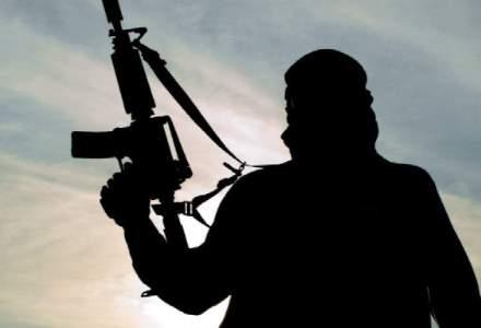 OSDO: 33 de teroristi, morti in bombardamentele ruse si franceze din Siria
