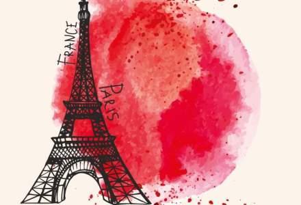 Paris, o destinatie pe care romanii o sterg de pe harta? Rezervarile turistice sunt aproape de zero, dupa atacurile teroriste