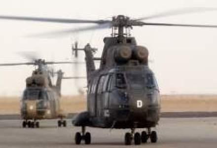 Eurocopter Romania sustine ca nu va avea loc o relocare a productie in Anglia