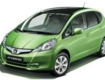 Honda isi largeste gama de...