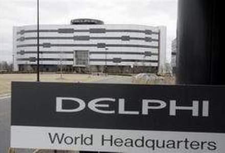 Delphi Packard transfera activitatile de la o fabrica din Cehia in Romania si Polonia