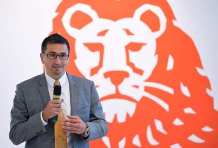ING Bank a atras 150.000 de clienti noi si a crescut creditarea cu 21%. Ce profit a facut banca