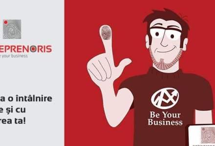 Proiect de educatie pentru antreprenori: la Antreprenoris vei lucra cu datele propriei tale afaceri