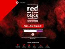Oferta Vodafone de Black...