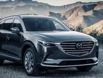 Mazda anunta un motor turbo...
