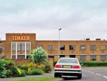 Timken construieste a doua...