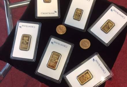 Cu ce costuri poti tezauriza sau depozita aurul cumparat de Black Friday prin eMag
