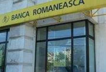 Profitul NBG in Romania a crescut cu 12% in primul semestru