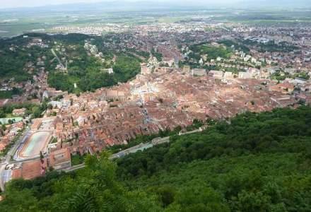 Mondelez scoate la vanzare fosta fabrica Poiana din Brasov cu 2,1 mil. euro