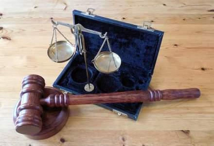 Judecatoarea Terceanu ar fi primit o parte din mita pe stadionul Ghencea
