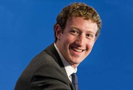 Mark Zuckerberg isi ia 2 luni concediu paternal