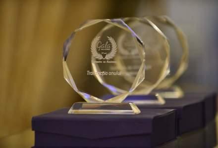 Gala Wall-Street 10 ani: cine sunt premiantii inovatiei in 2015