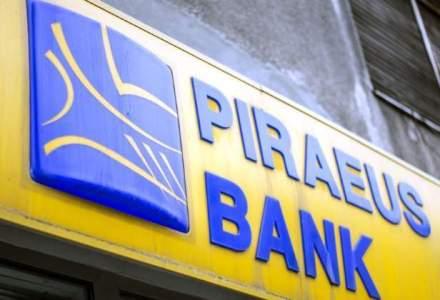 Cele mai mari patru banci din Grecia raman in proprietate privata dupa majorarile de capital