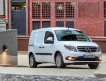 Mercedes-Benz Citan trece la...
