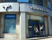 Clientii Volksbank pregatesc...