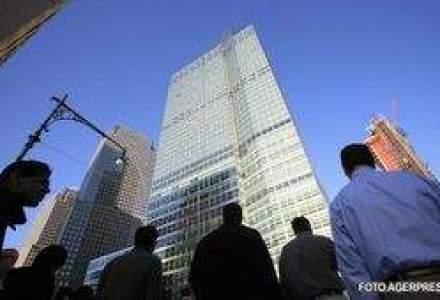 AXA si-a redus participatia in cadrul Goldman Sachs