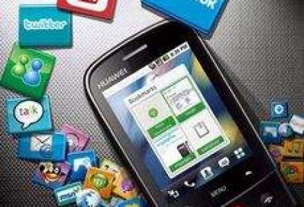 Huawei va lansa primul telefon Android pe piata locala pana la finalul anului