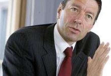 Kasper Rorsted, seful Henkel: Nu citesc e-mail-urile in care nu sunt destinatarul principal