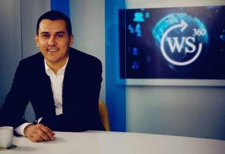 Black Friday 2015, ora bilantului: Marius Costin, CEO PayU Romania, invitatul WALL-STREET 360