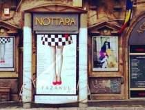 Teatrul Nottara din Bucuresti...