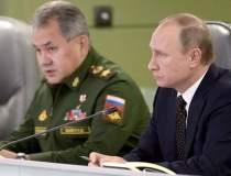 UPDATE - Criza militara:...