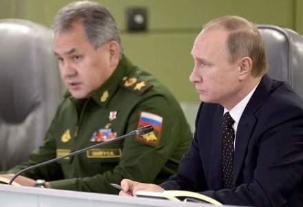 "UPDATE - Criza militara: Vladimir Putin spune ca doborarea avionului rus este ""o lovitura in spate"" si va avea ""consecinte grave"""
