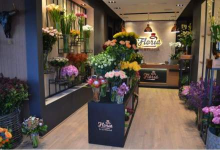 Grupul Floria deschide Floria in Strada la Piata Dorobanti, dupa o investitie de 200.000 euro