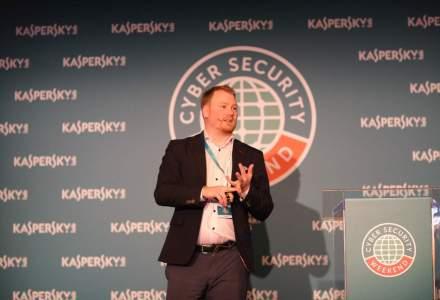 Expert in securitate la Kaspersky Lab: Hackerii sunt unicorni magici cu puteri nelimitate. Sa fii hacker inseamna sa ai creativitate, nu sa fii criminal