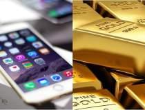 Aur vs. iPhone: cum sa faci o...