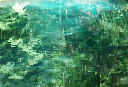 Descopera-ti tara! Lacul care nu ingheata niciodata: Ochiul Beiului