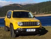 Test Drive Wall-Street: Jeep...
