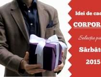 (P) Idei de cadouri pentru...