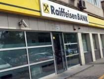 Raiffeisen Bank a obtinut o...