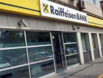 Raiffeisen Bank ajunge la o...
