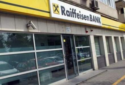 Raiffeisen Bank a obtinut o suplimentare a plafonului JEREMIE. Va plusa cu 35 milioane euro creditarea IMM-urilor