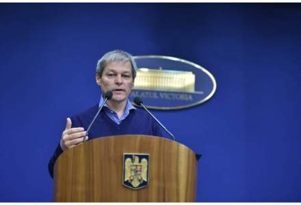 Dacian Ciolos, despre cresterea salariilor bugetarilor: Putem ramane in tinta de deficit de 3%