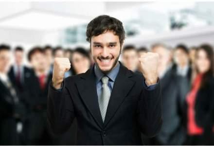 Aproape un sfert dintre romani sunt convinsi ca au abilitati antreprenoriale