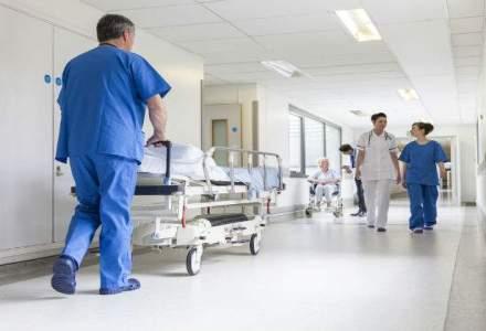 Costul tratamentului in strainatate al persoanelor ranite in Colectiv, decontat integral