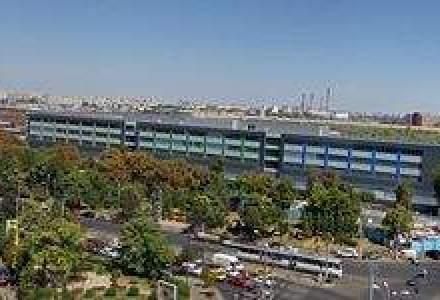 CBRE negociaza inchirierea a 3.000 mp pentru birourile de la Sun Plaza
