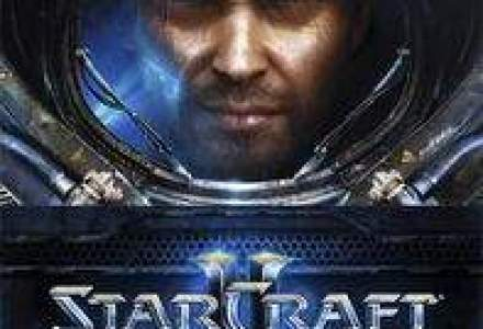StarCraft II, cel mai bine vandut joc pentru PC in prima zi de la lansare