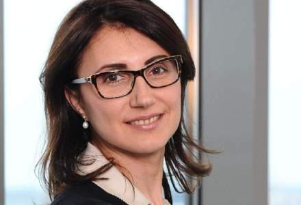 O romanca, promovata in fruntea conducerii Skanska Romania: cine este Aurelia Luca, noul country director al constructorului suedez