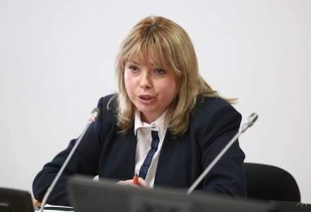 Anca Dragu: Reforma achiziilor publice depinde de 18 institutii responsabile