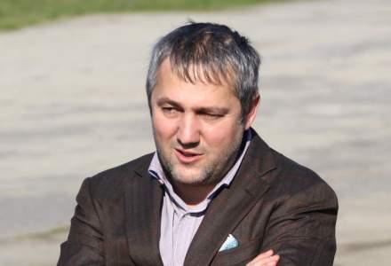 Mihai Rotaru, actionar la CSU Craiova, audiat la DNA pentru o despagubire de 109 mil. lei de la ANRP